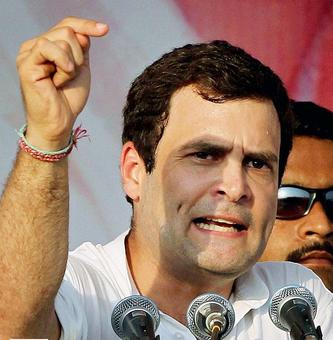 Stand by every word I said about RSS: Rahul