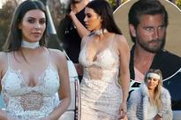 Student gets first class degree - for writing about the Kardashians