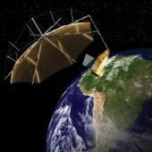 European Biomass Satellite To Support REDD+
