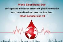 Blood Donation Day: What ails the blood donation sector