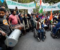 Disability pension to be increased in Arunachal Pradesh
