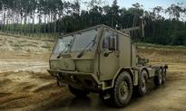 TATRA TRUCKS-Heavy-Duty Hi-Mobile Vehicles for Military and Peacekeeping Operations