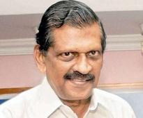 Congress is not anti-farmer: Joseph corrects Mani