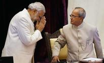 PM Tweets Birthday Wishes to President, Says He Is An 'Invaluable Asset'