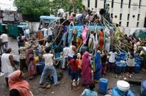 Delhi govt launches drive against illegal water units