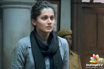 YUMMY! Taapsee's film 'PINK' inspires small town girls! AND HOW&#63