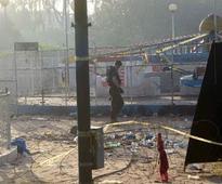 'We have arrived in Punjab': Taliban warn Pak govt