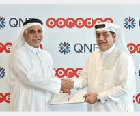 Ooredoo and QNB sign MoU to support SMEs