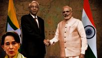 Myanmar President Kyaw visits India: what does this mean for bilateral ties?