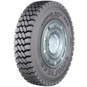 Goodyear Rolls Out Mixed-Service Tire