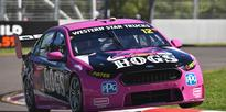 Motorsport: Coulthard promises to get surfing lessons if he wins on the Gold Coast