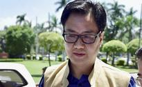 Police Should Serve People, Not Politicians: Kiren Rijiju