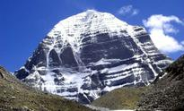 DC 50 years ago: Expedition to Mount Kailash