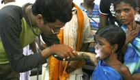 MBBS students unwilling to work villages. Rural India may never get good healthcare