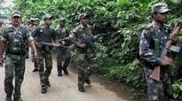 Chhattisgarh: 4 Naxals neutralised, 1 jawan martyred in encounter