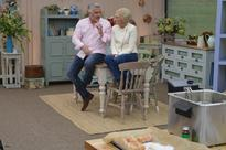 'I will miss her': Paul Hollywood responds to Mary Berry's decision to quit Bake Off
