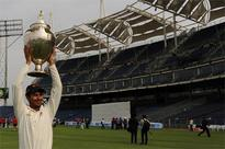 Ranji Trophy to be held at neutral venues?