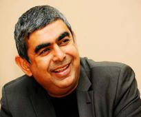 Not just employees, Infosys Vishal Sikka is making board members also embrace new tech to solve problems
