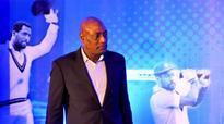 Sir Viv slams ICC for double standards
