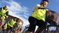 Wigan - Living the Dream - 26 miler