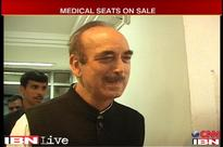 Will urge MCI to act: Health Minister on medical seats sale