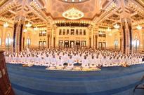 Spirit of Eid Al Fitr embraced across the UAE through prayer