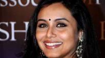 Rani Mukerji gives birth to baby girl