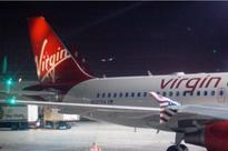 Alaska Air Nearing Deal To Buy Richard Branson's Virgin America