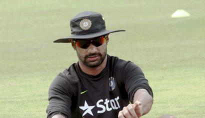 Dhawan eyes India comeback through Champions Trophy