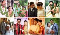 Saranya Mohan, Alphonse Puthren, Sandhya, Sshivada, other Malayalam celebs who entered wedlock in 2015