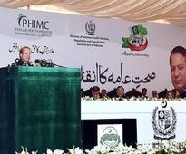 Country moving towards political, economic stability; Nawaz
