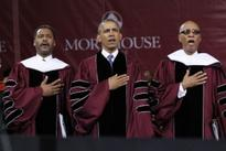 Obama to Young Black Graduates: Break Cycle of Fatherlessness, Set High Standards, Stop Using Racism as an Excuse