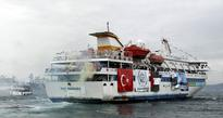 Unlawful and brutal attack on Turkish boat improves with age in the New York Times
