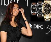 Sonam Kapoor to be face of luxury watch brand