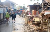 Indonesian floods: Toll rises to 26