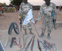 Military will Locate, Destroy Boko Haram Radio, Vows Air Force Chief