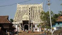 Police raids office attached to Padmanabhaswamy Temple to seize 16 wireless sets, registers against executive officer
