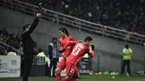 Ben Arfa content with striker role at PSG