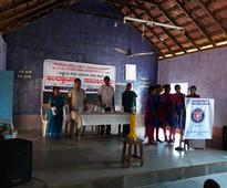 Mangaluru: NSS unit of Dr M V Shetty College of Physiotherapy inaugurated