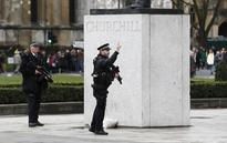 Police still seeking one assailant in London attack - report