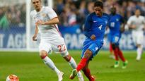 Rami called up by France following Varane injury