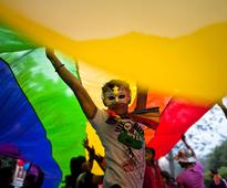 For LGBTQ community in India, the search for safe ...