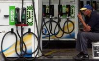 Excise duty on petrol, diesel cut