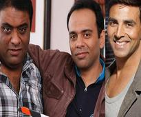 Sajid-Farhad to direct 'It's Entertainment', courtesy Akshay Kumar