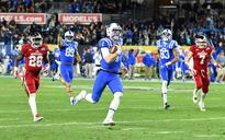 Duke QB Sirk out indefinitely with Achilles injury