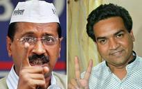 The only weapon I have is 'honesty': Kejriwal on Kapil Mishra's charges