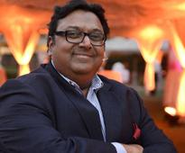 Chanakya seemed to have envisaged every opportunity: Ashwin Sanghi