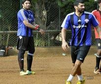 Aditya Roy Kapoor gifts autographed football to fan