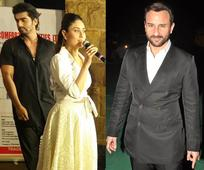 Kareena Kapoor Khan wants to leave Saif Ali Khan and marry Arjun Kapoor!