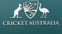 Cricket Australia proposes arbitration in pay dispute with players